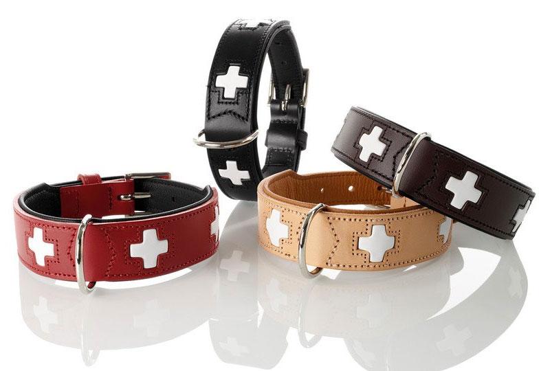 HUNTER Swiss Halsbänder und Leinen