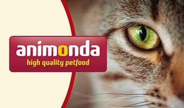 Animonda Katzenfutter online günstig kaufen