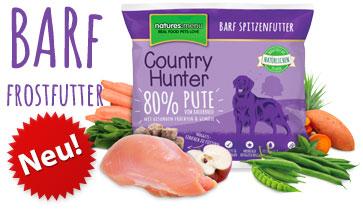 BARF Frostfutter Shop Hunde