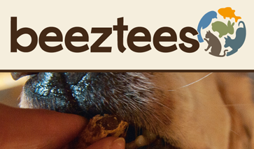 beeztees Hundesnacks