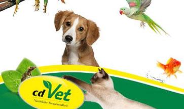 cdVet Online Shop