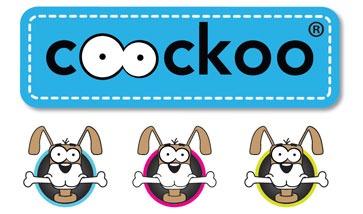 Coockoo Hundespielzeug