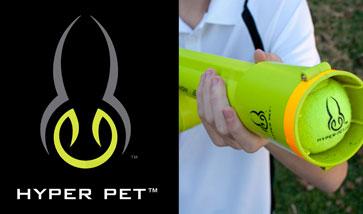 Hyper Pet Hundespielzeug