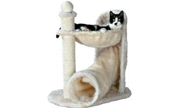 kratzbaum billig kratzb ume und kratzm bel sowie kratzbretter g nstig kaufen bei. Black Bedroom Furniture Sets. Home Design Ideas