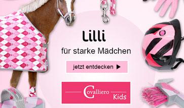 Covalliero Lilli für Kinder