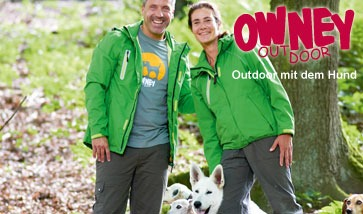 OWNEY Outdoor Shop
