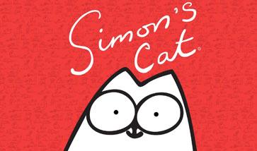 Simons Cat Katzenzubehör