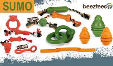 SUMO Hundespielzeug