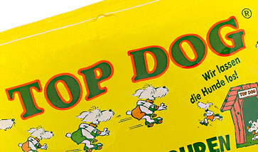 TOP DOG Hundesnacks