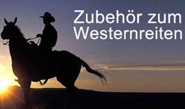 Westernreiten Zubehör