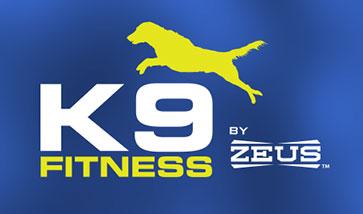 K9 Fitness by Zeus Hundespielzeug