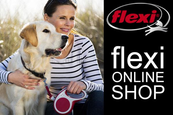 flexi Online Shop