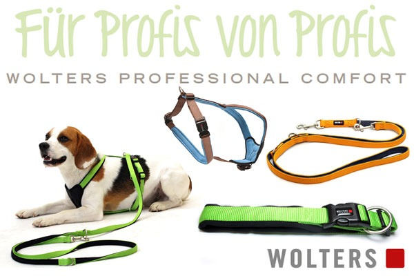 Wolters Professional Comfort