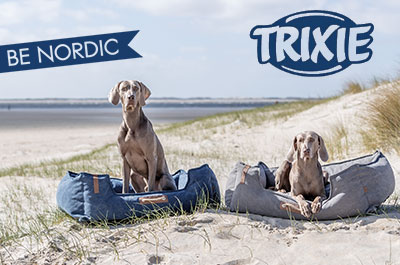 TRIXIE BE NORDIC
