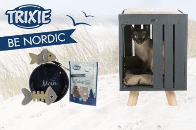 Trixie BE NORDIC Katzenzubehör