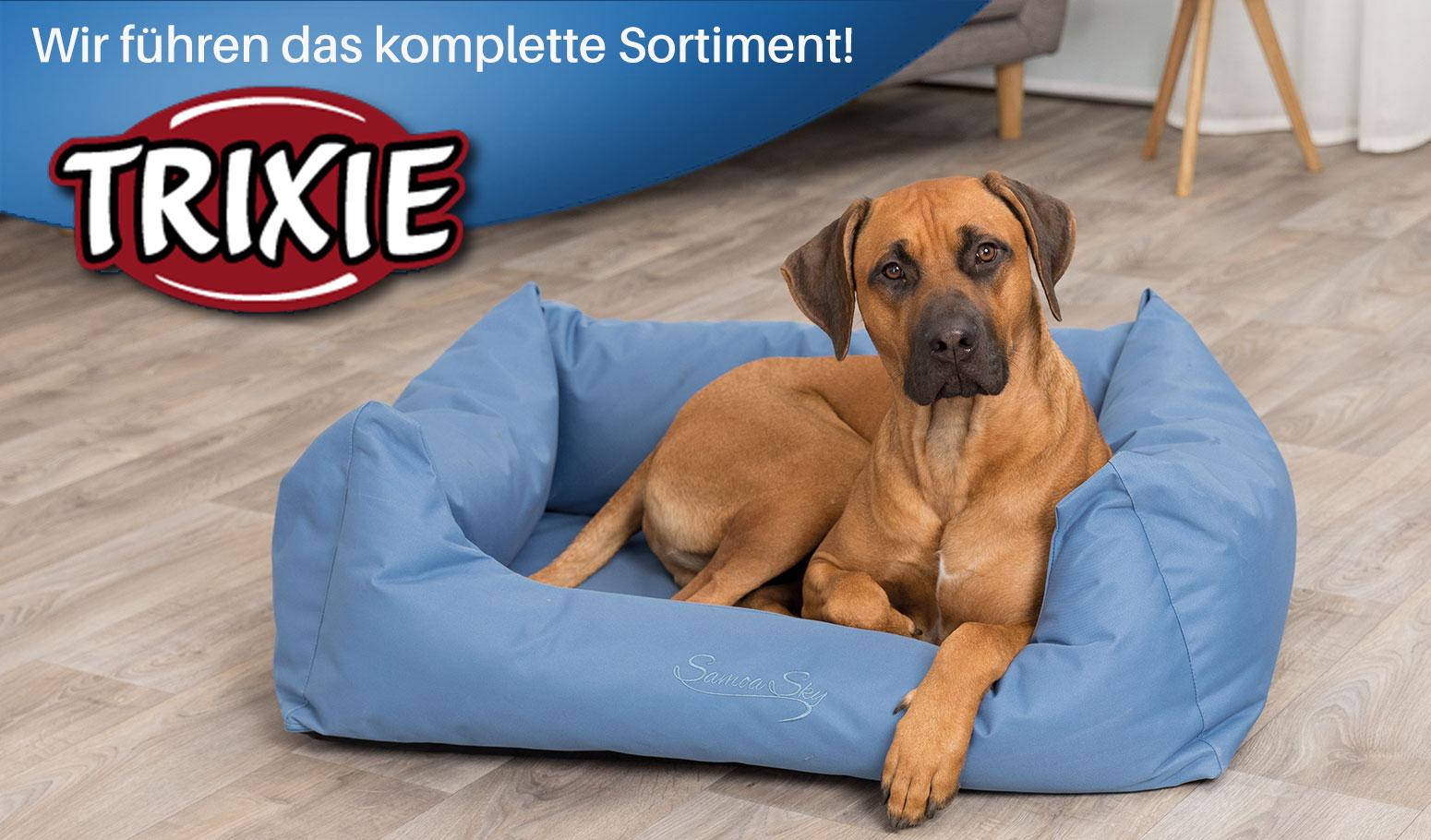 Trixie Online Shop Hundezubehör