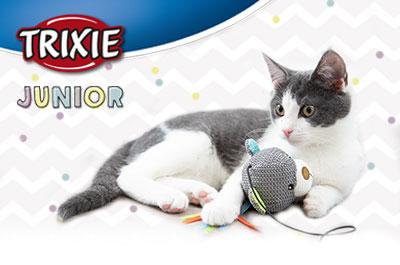 TRIXIE Junior für Kitten