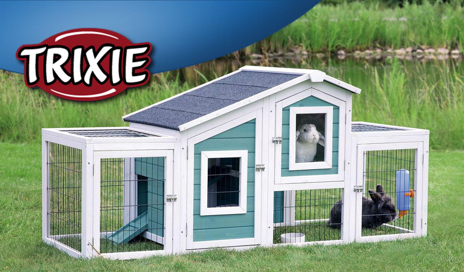 Trixie Kleintier und Nager Online Shop