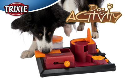 TRIXIE Dog Activity