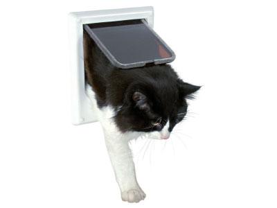 Trixie Katzenklappe