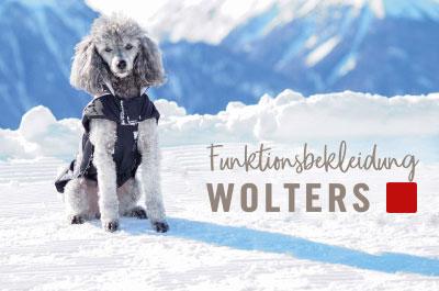 Wolters Hundemäntel
