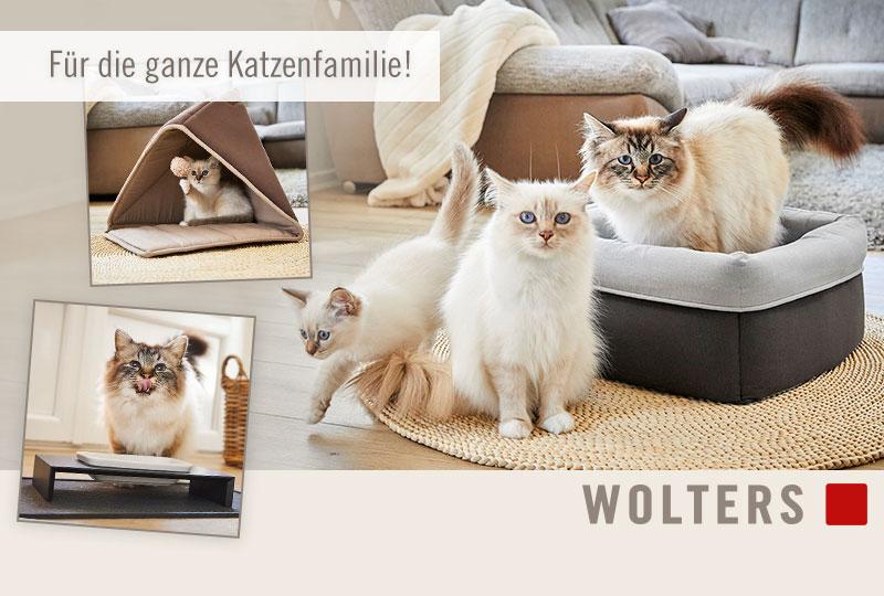 Wolters Katzenzubehör