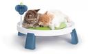 Catit Design Senses erhöhtes Bett Comfort Zone Ø ca. 38 cm