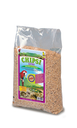 Chipsi Extra Buchenspan Exotenstreu Medium 10 Liter, 2,8 kg