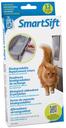 Ersatzbeutel für Catit Smart Sift selbstreinigende Katzentoilette für Abfallwanne, 12 Stück