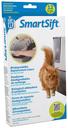 Ersatzbeutel für Catit Smart Sift selbstreinigende Katzentoilette für Bodenteil, 12 Stück
