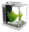 Fluval SPEC Süßwasser Aquarium Set SPEC - 10,7 l weiß (22,3 x 32,5 x 27,5 cm)