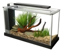 Fluval SPEC Süßwasser Aquarium Set SPEC 5 - 21,1 l schwarz (51,5 x 30,5 x 19,0 cm)