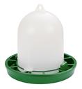 Futterautomat für Geflügel Inhalt ca. 1 kg