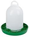 Futterautomat für Geflügel Inhalt ca. 4 kg