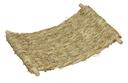 Grashängematte SIESTA für Kaninchen und Meerschweinchen Ersatzgrasmatte für K82796 (Ohne Gestell)