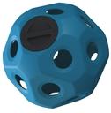 Kerbl HeuBoy Futterspielball für Pferde blau