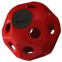 Kerbl HeuBoy Futterspielball für Pferde rot