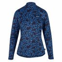 Langarm Shirt Oakford Gr. XL - mid blue