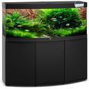 JUWEL Vision 450 LED Aquarium mit Unterschrank 450 Liter, 151 x 61 x (64+81) cm, schwarz