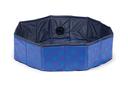 Karlie Doggy Pool blau -  H: 20 cm ø: 80 cm