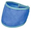 Kühlbandana Kühlhalsband für Hunde XL: 47–57 cm