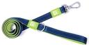 Max & Molly Matrix Kurzleine XS: Länge 120 cm Breite 1,0 cm, Lime Green