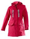 Owney Outdoor Damenparka Arnauti XS, vintage red