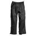 Owney Regenhose unisex New Rain Pants XS, schwarz