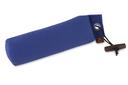 Profi Dummy für Hunde Standard 250g blau