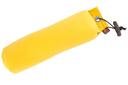 Profi Dummy für Hunde Standard 250g gelb