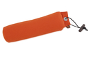 Profi Dummy für Hunde Standard 250g orange