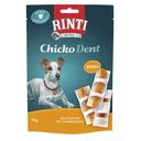 Rinti Chicko Chew Dent Kausnack für Hunde Huhn 50g, Small