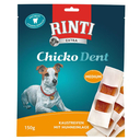 Rinti Chicko Chew Dent Kausnack für Hunde Huhn 150g, Medium