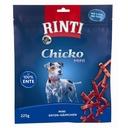 Rinti Chicko Mini Hundesnacks für kleine Hunde Ente 225g